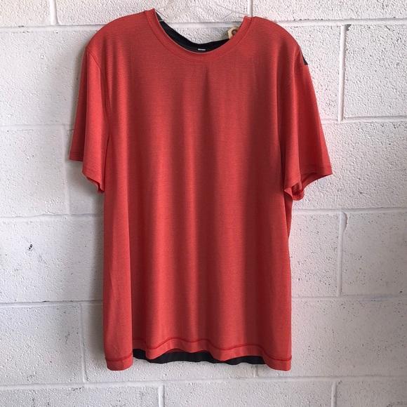lululemon athletica Other - lululemon men's t-shirt szXL 61139